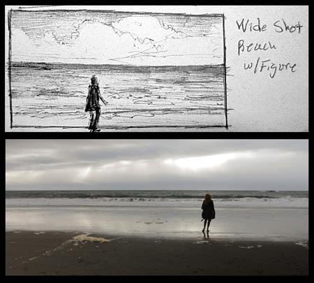 Beach Wide